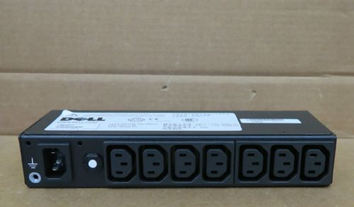Dell 4T267 04T267 AP6010 - 7 Port Power Distribution Unit PDU Unit For Cabinet